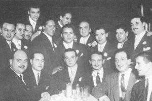 La orquesta del '46