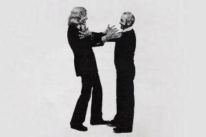"""""""Reunión cumbre. Astor Piazzolla & Gerry Mulligan"""", por Jorge Retamoza Sexteto"""
