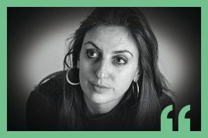 """Episodio 4: """"De pantalla en pantalla"""", por Verónica Gago"""
