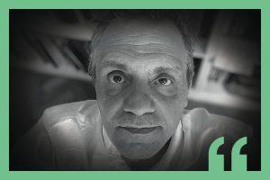 """Episodio 4: """"El alta"""", por Manuel Hermelo"""