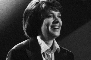 90 aniversario de María Elena Walsh