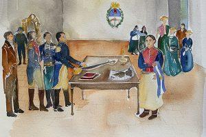 Instantáneas ilustradas, por Ignacio de Lucca