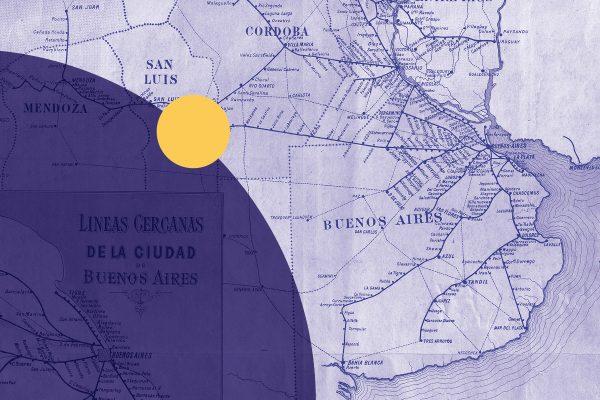Ey, Patria mía, episodio 30: Israel Adrián Caetano