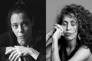 Flopa Lestani / Paula Maffía