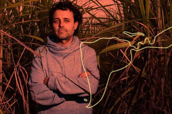 Ey, Patria mía: Mario Santucho