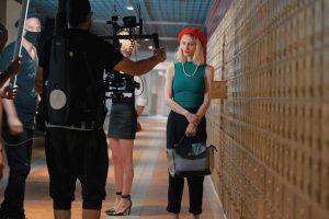 Música por cámara. Miradas del videoclip argentino: Detrás de escena